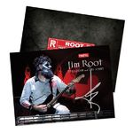 Jim Root: The Sound And The Story (DVD trailer)