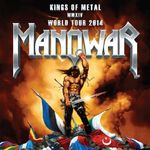 Manowar: preview al piesei ''Kingdom Come MMXIV'' de pe ''Kings Of Metal MMXIV''