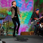 Basistul Rolling Stones - Avem multe piese nelansate inca