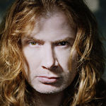Dave Mustaine e timid? (video)