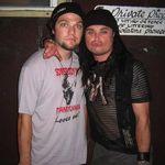 Proiectul lui Bam Margera a lansat un single cu solistul Cradle of Filth