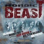 Tobosarul Motorhead are o noua trupa: Nordic Beast