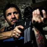 A aparut trailerul Army Of The Damned, un debut actoricesc pentru solistul Godsmack