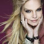 Anette Olzon (ex-Nightwish) anunta data de lansare al primului ei album solo