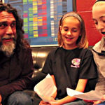 Tom Araya, interviu pentru Kids Interview Bands (video)