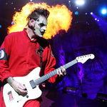 Jim Root renunta temporar la Stone Sour
