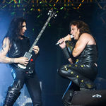 Manowar revine in Germania pentru The Kings Of Metal MMXIV World Tour