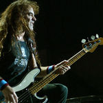 Jaf in locuinta din Bahamas a basistului Iron Maiden