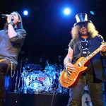 Slash inregistreaza un nou album de studio