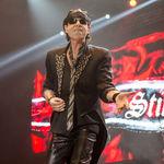 Scorpions la Bucuresti: O trupa neatinsa de trecerea timpului