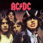 AC/DC au ajuns pe al patrulea loc in UK Christmas Chart