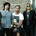 Dead Daisies, supergrup cu muzicieni din Guns N Roses si Rolling Stones