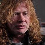 Dave Mustaine: Nu am nicio problema cu trupele din Big Four