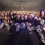 Sabaton dezvaluie numele si coperta noului album