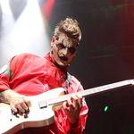 Dovada ca Slipknot lucreaza la un nou album (foto)
