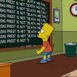 Judas Priest nu este trupa de death metal