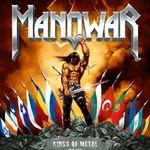 Steagul Romaniei apare pe coperta noului album Manowar