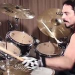 Ghost Ressurection, colaborarea dintre Nick Menza si Widek