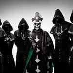 Ghost au castigat trofeul pentru cel mai bun album al anului