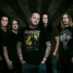 The Haunted  - Eye Of The Storm (piesa noua)