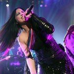 Solista Evanescence este insarcinata!