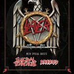 Slayer, Exodus si Suicidal Tendencies pornesc in turneu