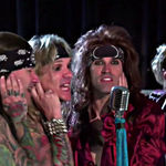 Steel Panther - The Burden Of Being Wonderful (videoclip nou)