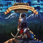 Tuomas Holopainen isi lanseaza primul sau album solo