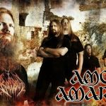 O noua categorie Sold Out la concertul Amon Amarth la Bucuresti
