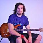 Cosmin Lupu (Days of Confusion), primul endorser Paul Reed Smith Guitars in Romania