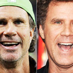 Will Ferrell si Chad Smith se vor intrece in cel mai mare drum battle din istorie
