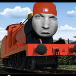 Mashup intre Limp Bizkit si Thomas The Tank Engine