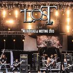 Albumul L.O.S.T.