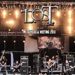 L.O.S.T. - Live at Metalhead Meeting, disponibil pentru precomanda