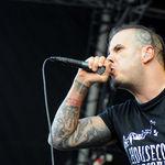 Phil Anselmo: Stiu multe despre Vlad Tepes si razboaiele cu turcii (interviu despre Metal All Stars)
