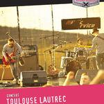 Toulouse Lautrec lanseaza o piesa surpriza