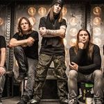 Children Of Bodom - Scream For Silence (lyric video)