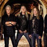 Saxon lanseaza un nou album live