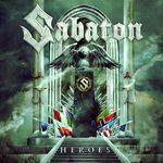 Sabaton dezvaluie tracklist-ul noului album, Heroes