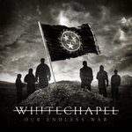 Whitechapel - The Saw Is The Law (piesa noua)