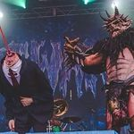 Gwar l-au decapitat pe Tony Abbott, prim ministrul Australiei (video)