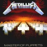 S-au implinit 28 de ani de la lansarea Metallica - Master Of Puppets