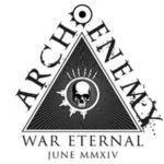 Arch Enemy lanseaza un nou album, War Eternal
