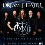Concertul Dream Theater - Experienta audio-vizuala absoluta