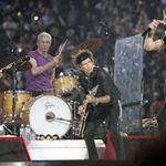 Fara Rolling Stones si U2 in Romania in 2014
