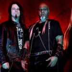 Supergrup cu muzicieni din Slayer, Testament, Death Angel