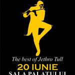 De la ce vine numele trupei Jethro Tull?