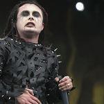 Cradle Of Filth lucreza la un nou album pentru 2015