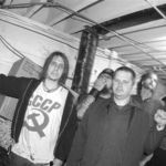 Eyehategod - Robitussin And Rejection (piesa noua)