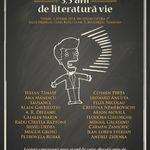 Herg Benet Live: 3,5 ani de literatura vie